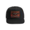 Sitka Gear Descent Hi Pro Trucker Black