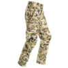 Sitka Gear - Ascent Pant OPTIFADE Open Country