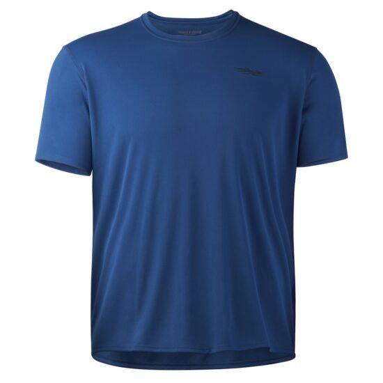 Sitka Gear - Basin Work Shirt SS Admiral Blue