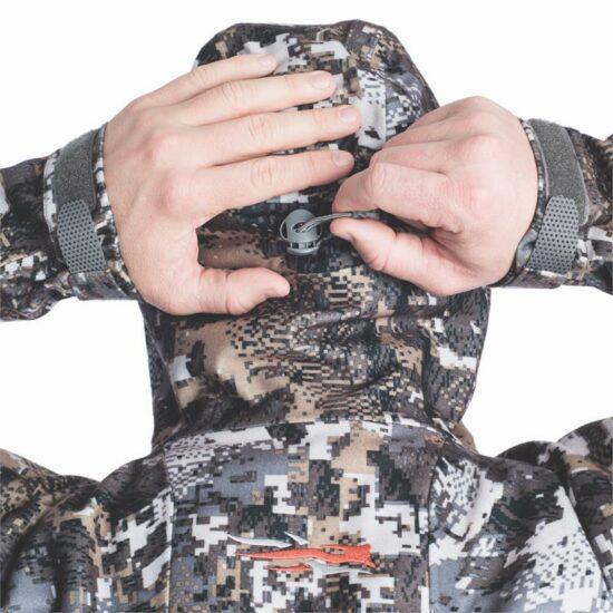 Shop - Sitka Gear - Downpour Jacket Elevated II