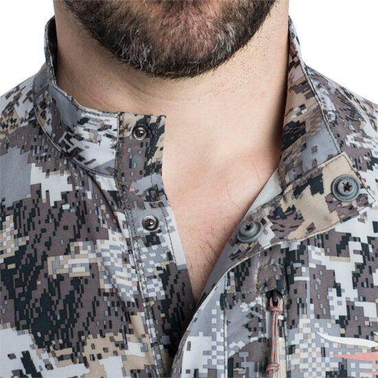 Sitka Gear - ESW Shirt OPTIFADE Elevated II