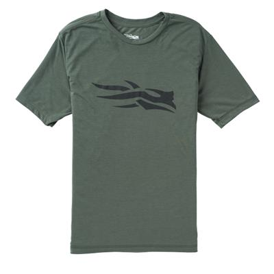 Sitka Gear - Icon Tee SS Deep Olive