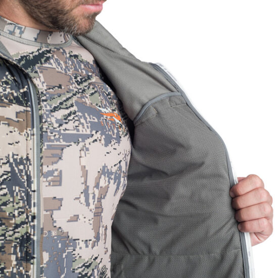 Sitka Gear - Kelvin Active Jacket OPTIFADE Open Country