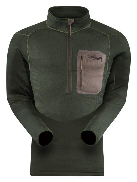 Sitka Gear Core Midweight Zip - Subalpine Camo