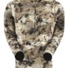 Sitka Gear Core Midweight Zip - Open Coutnry Camo
