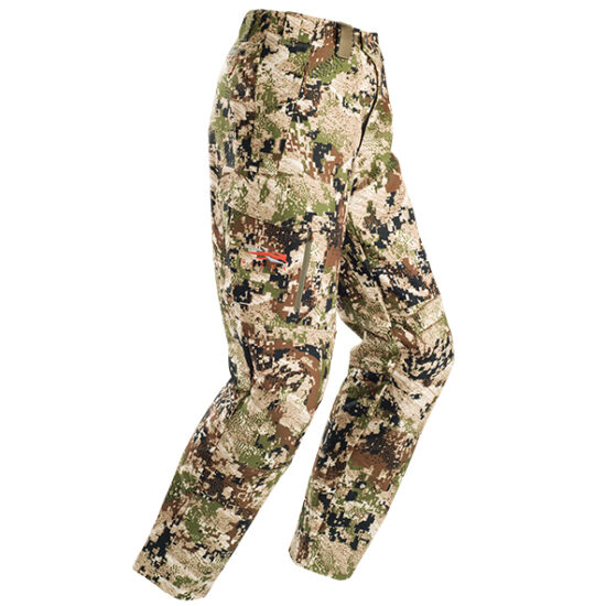 Sitka Gear - Mountain Pant OPTIFADE Subalpine - Sitka Gear