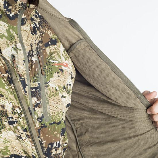Sitka Kelvin Active Jacket OPTIFADE Subalpine - Sitka Gear