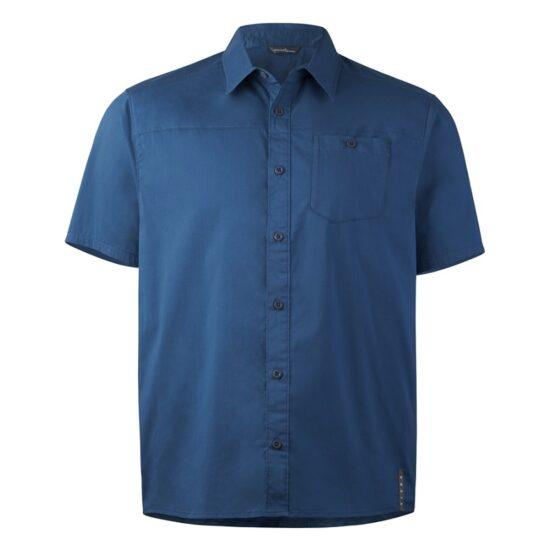 Sitka Gear - Shop Shirt SS Admiral Blue
