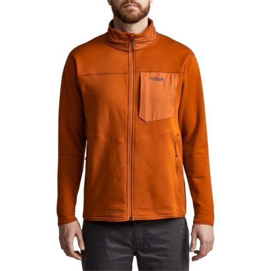 Sitka Gear Dry Creek Jacket Fleece - Color
