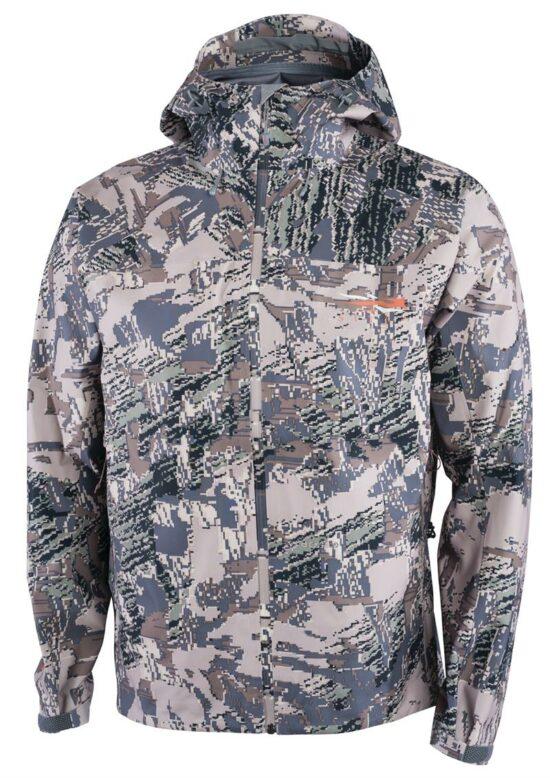 Sitka Gear - Cloudburst Jacket Subalpine Concealment