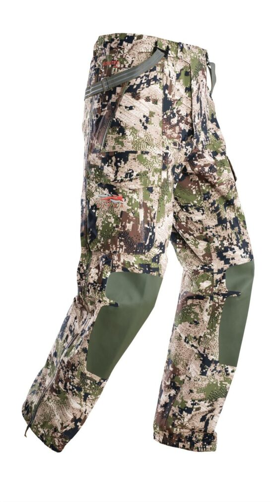 Sitka Gear - Stormfront Pant Version 2.0, Open Country Concealment