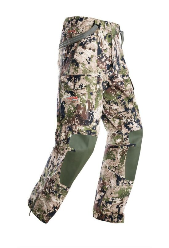 Sitka Gear - Stormfront Pant [New 2019] (50219)