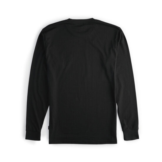 Shop - Sitka Gear - Icon Long Sleeve Tee Black