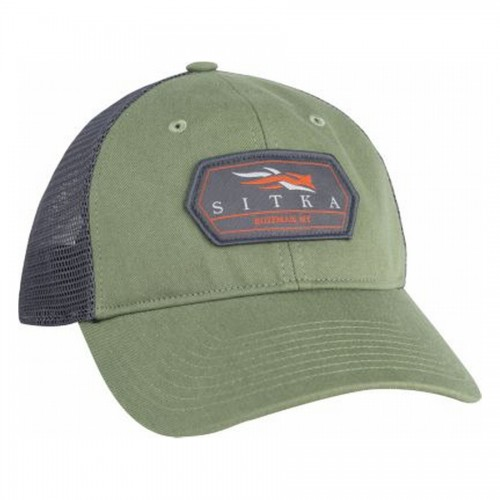 Shop - Sitka Gear - Meshback Trucker Forest