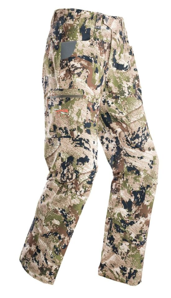 Sitka Gear Traverse Pant- Open Country