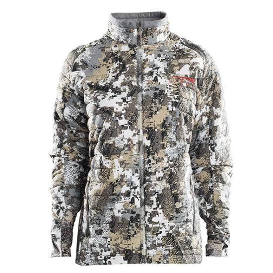 Women's Celcius Jacket OPTIFADE Elevated II - Sitka Gear