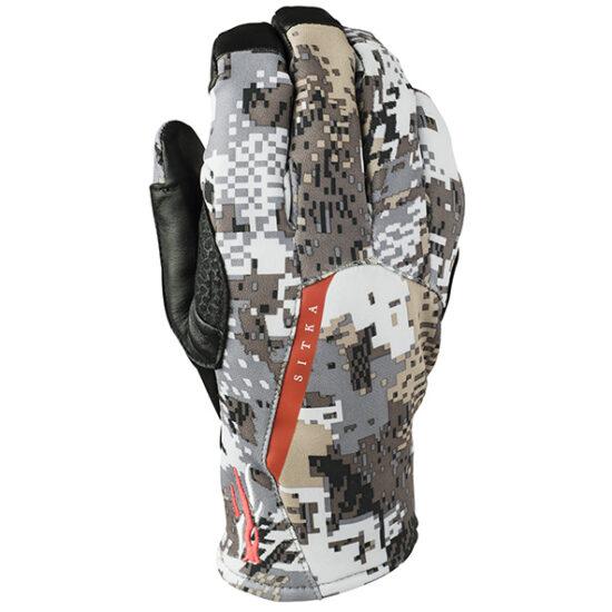 Women's Downpour Glove OPTIFADE Elevated II - Sitka Gear