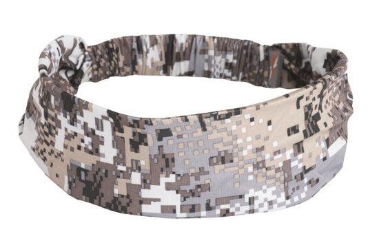 Sitka Gear - Womens Core Lightweight Headband Optifade Elevated II