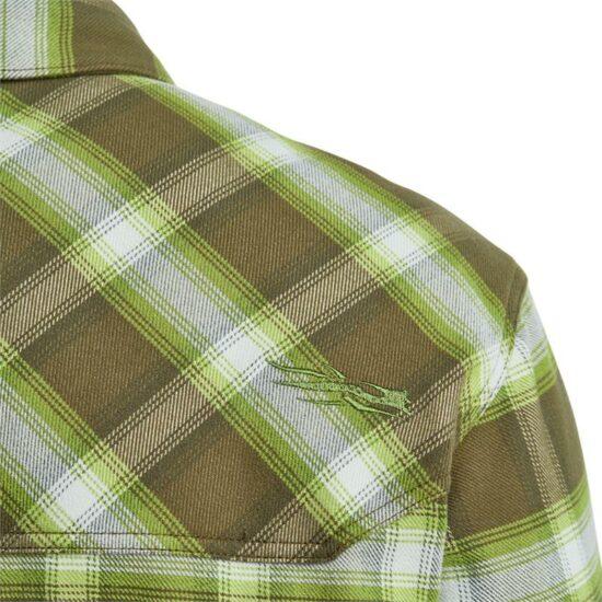 Sitka Gear Covert Plaid Riser Shirt