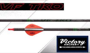 Victory VForce TKO Gamer Arrow