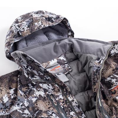 Sitka Gear Incinerator Jacket Optifade Elevated II
