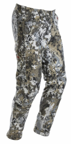 Sitka Gear Youth Stratus Pant Elevated 2